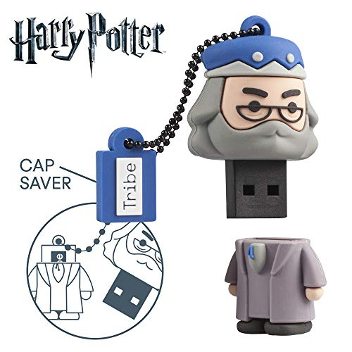 Tribe Clé USB - Mémoire Flash Drive Originale Harry Potter 3