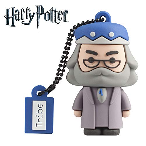 Tribe Clé USB - Mémoire Flash Drive Originale Harry Potter 1