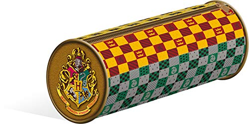 Trousse scolaire - Harry Potter (House Crests) 1