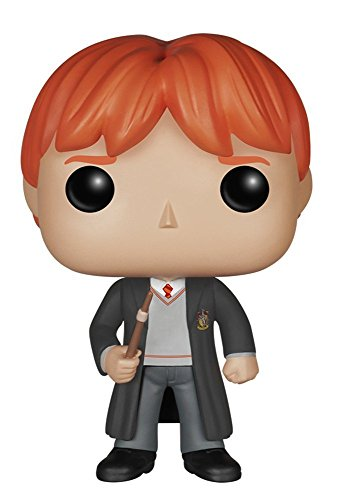 Funko - POP Movies - Harry Potter - Ron Weasley 2