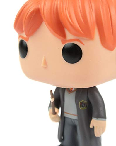 Funko - POP Movies - Harry Potter - Ron Weasley 3