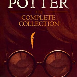 Harry Potter: The Complete Collection (1-7) (English Edition) 4