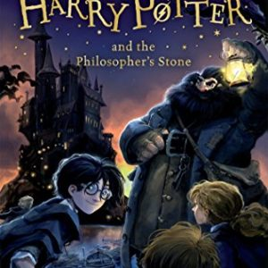 Harry Potter and the Philosopher's Stone 6