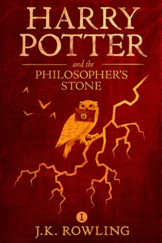Harry Potter and the Philosopher's Stone (English Edition) 1