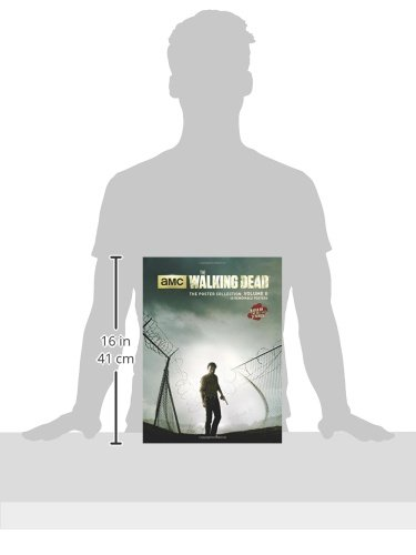 WALKING DEAD: THE POSTER COLLECTION 3