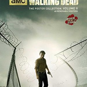 WALKING DEAD: THE POSTER COLLECTION 39