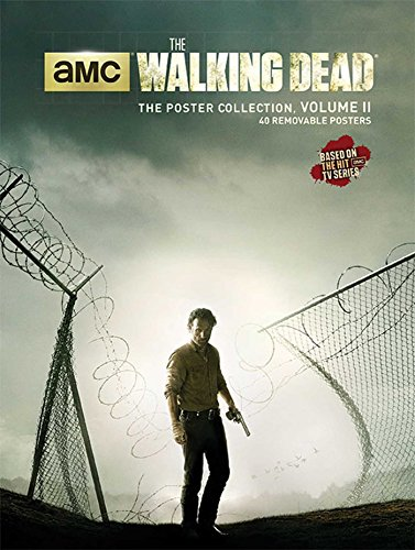 WALKING DEAD: THE POSTER COLLECTION 1