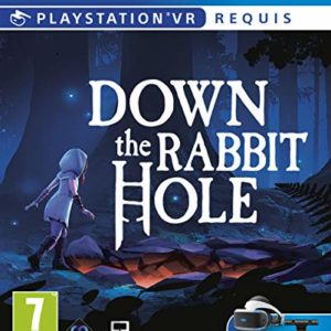Down the Rabbit Hole 34