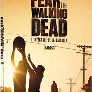 Fear The Walking Dead-Saison 1 [Blu-Ray] 33