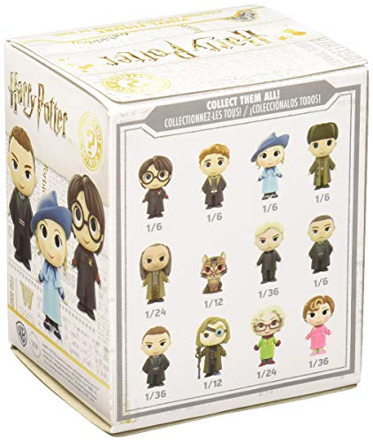 FunKo Mystery Minis: Harry Potter Series 3 3