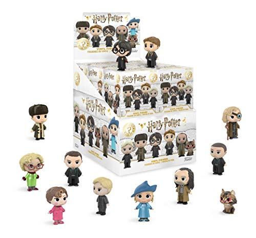 FunKo Mystery Minis: Harry Potter Series 3 1