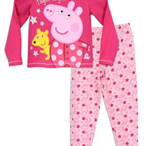 Peppa Pig - Ensemble de Pyjama - Fille - Night Night 10