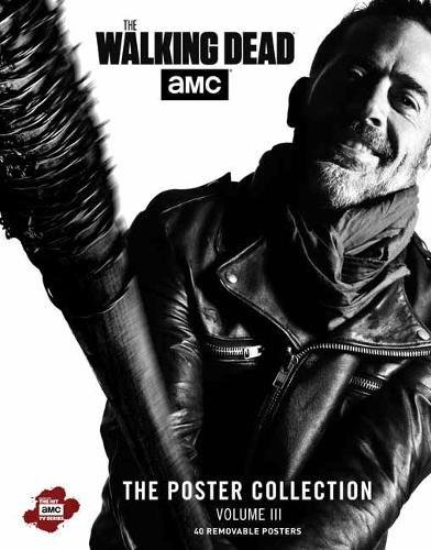 The Walking Dead: The Poster Collection, Volume III (Volume 3) 1