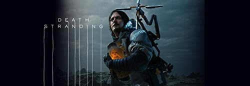 Death Stranding - PlayStation 4 Collector's Edition (U.S.A. Edition) 2