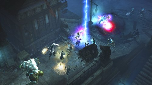 Diablo III : Reaper of Souls - Ultimate Evil Edition [import anglais] 3
