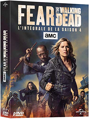 Fear The Walking Dead-Saison 4 1