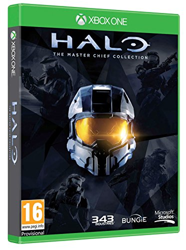 Halo: the Master Chief Collection 2
