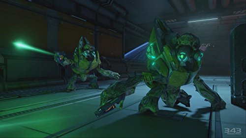 Halo: the Master Chief Collection 3