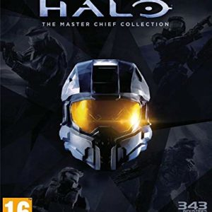 Halo: the Master Chief Collection 5