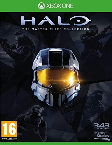 Halo: the Master Chief Collection 1