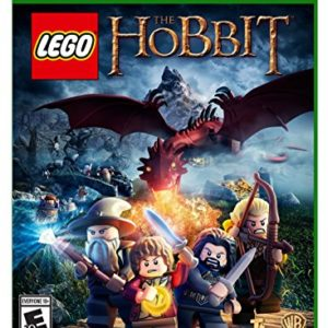 LEGO The Hobbit (Import Américain) 6