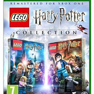Lego Harry Potter Collection Years 1-4 & 5-7 1