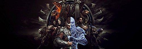Middle Earth: Shadow of War Definitive Edition (xbox_one) 3