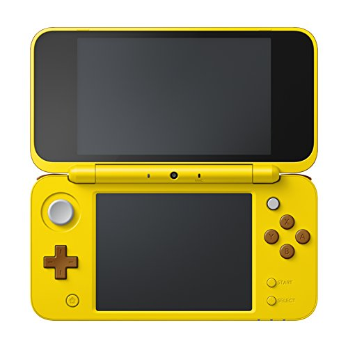New Nintendo 2DS XL - Pikachu Edition 4