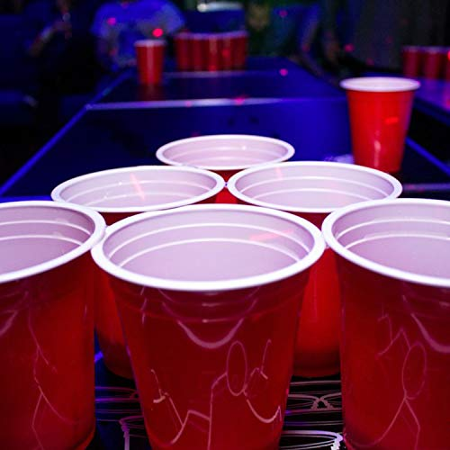 Original Cup - Beer Pong Kit - Variations 2