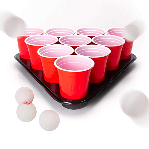 Original Cup - Beer Pong Kit - Variations 3
