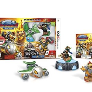Skylanders SuperChargers Racing Starter Pack - Nintendo 3DS by Activision 13