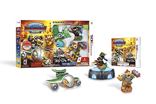 Skylanders SuperChargers Racing Starter Pack - Nintendo 3DS by Activision 1