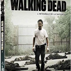 The Walking Dead-L'intégrale de la Saison 6 [Blu-Ray] 38
