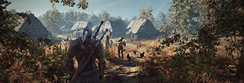 The Witcher 3 - Wilde Jagd (Game Of The Year Edition) [Import allemand] 2