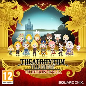 TheatRhythm Final Fantasy Curtain Call [import anglais] 11