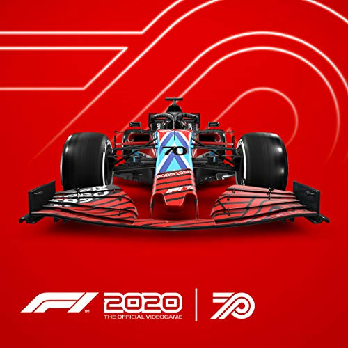Xbox One - F1 2020 Seventy Edition - [Version Anglaise] 2