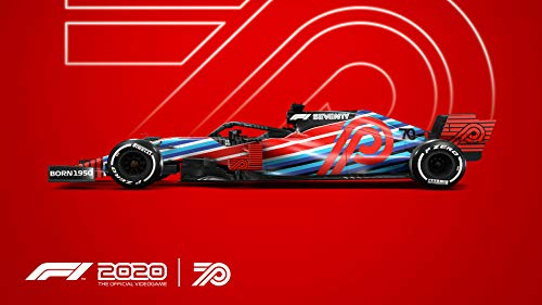 Xbox One - F1 2020 Seventy Edition - [Version Anglaise] 3
