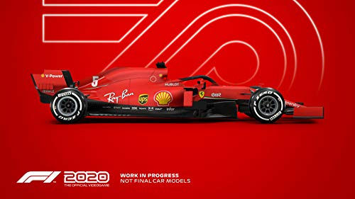 Xbox One - F1 2020 Seventy Edition - [Version Anglaise] 4