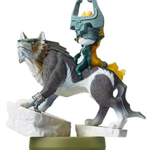 Amiibo Wolf Link - Twilight Princess (The Legend of Zelda Series) (Japan Import) 13