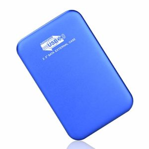 Disque Dur Externe 1to USB3.0 Disque Dur Externe pour Mac, PC, Windows, MacBook, Xbox One, Xbox 360, Chromebook 19