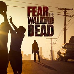 Fear the Walking Dead - Season 1 3