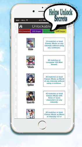 Free Guide to Super Smash Bros for Wii U & 3DS 3