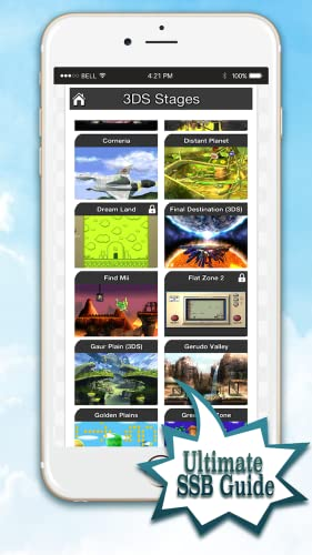 Free Guide to Super Smash Bros for Wii U & 3DS 4