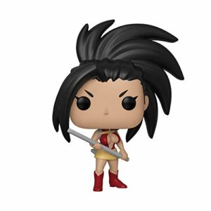 Funko Pop! Animation: My Hero Academia- Yaoyorozu 6