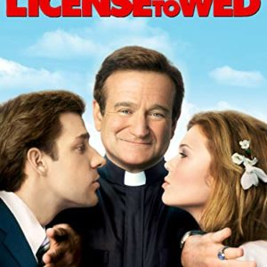 License To Wed 2