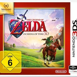 Nintendo 3DS Selects 22