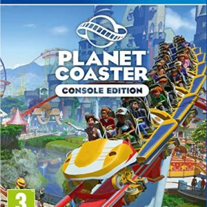 Planet Coaster Console Edition 39
