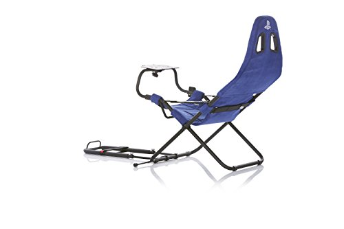 Playseat Challenge (PS4/PS3/Xbox 360/Xbox One/PC DVD) 3