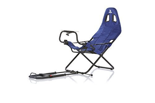 Playseat Challenge (PS4/PS3/Xbox 360/Xbox One/PC DVD) 1
