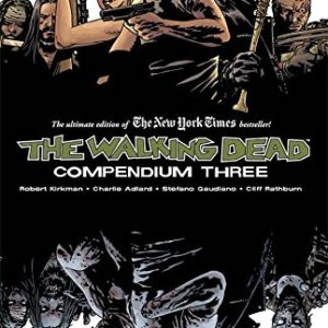 The Walking Dead Compendium Volume 3 5